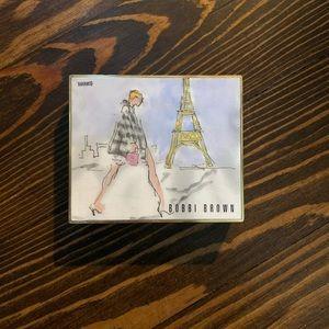 NWOT Bobbi Brown Paris Eyeshadow/Blush Compact